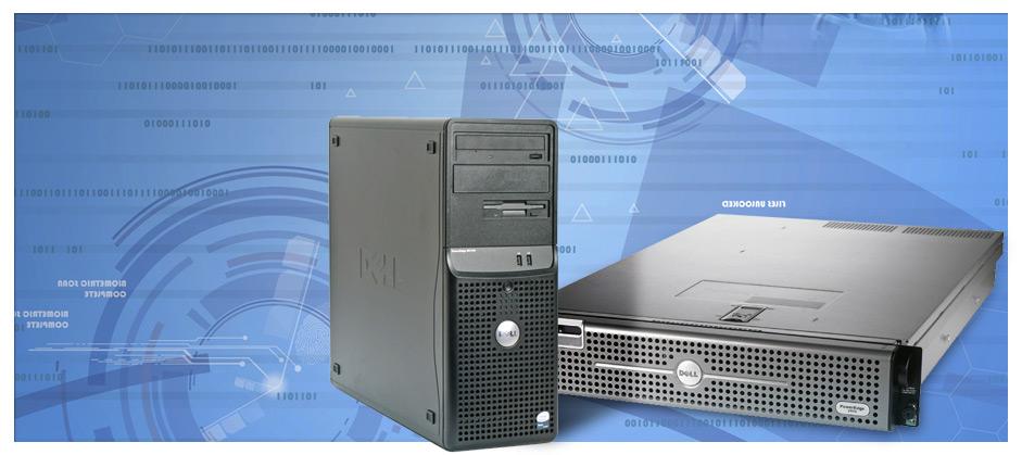 Serveru risinājumi